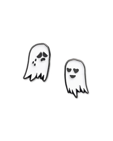 Mini Ghosts Pin Set