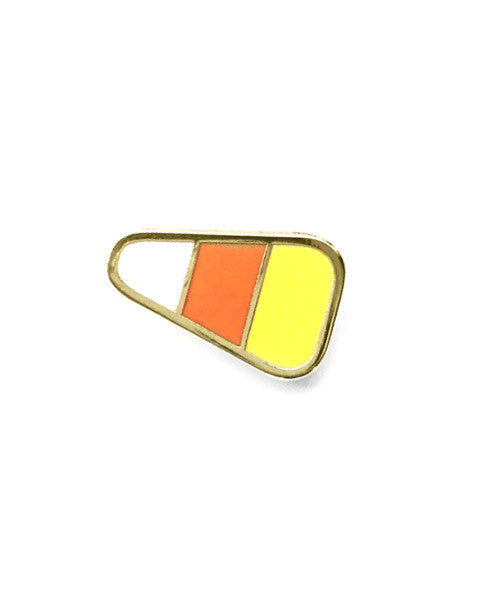 Candy Corn Pin-These Are Things-Strange Ways