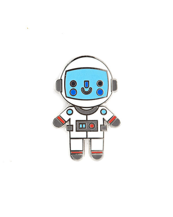 Astronaut Baby Pin-These Are Things-Strange Ways