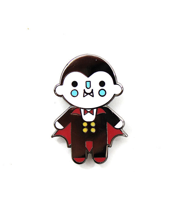 Vampire Baby Pin-These Are Things-Strange Ways