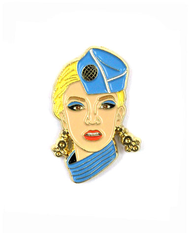 Britney Spears Pin