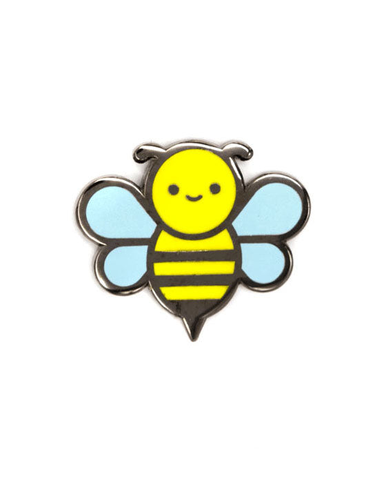 Bee Pin-These Are Things-Strange Ways