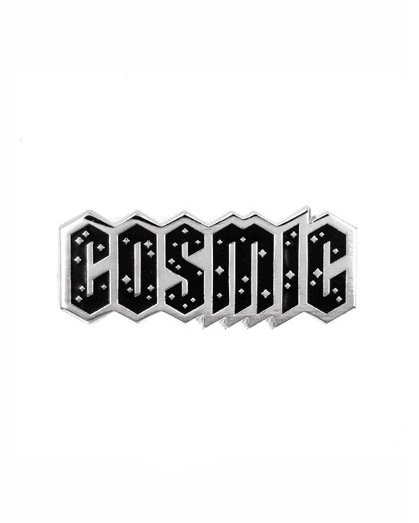 Cosmic Pin-These Are Things-Strange Ways