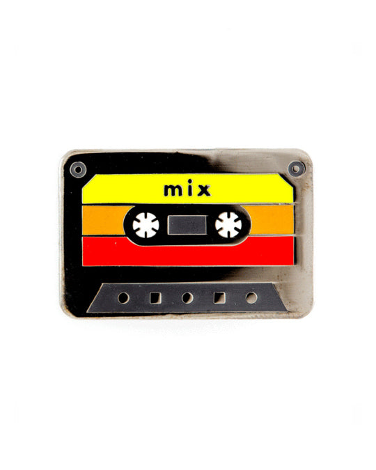 Mixtape Pin-These Are Things-Strange Ways