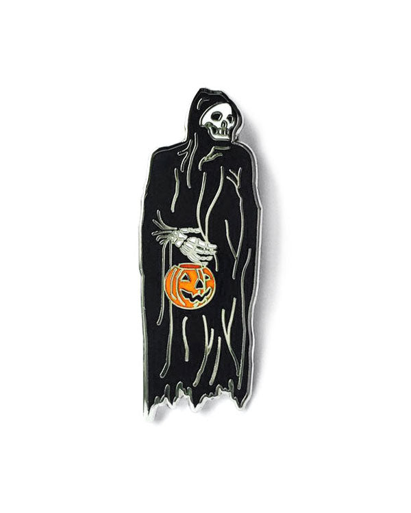 Mr. Death Pin-Johnny Swanko-Strange Ways
