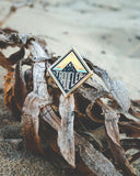 Traveler Pin-Asilda Store-Strange Ways