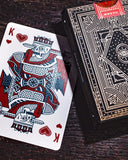 Seekers Playing Cards-Billy French-Strange Ways