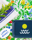 Sun & Waves Small Trinket Tray-Three Potato Four-Strange Ways