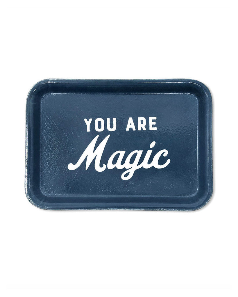 You Are Magic Small Trinket Tray-Three Potato Four-Strange Ways