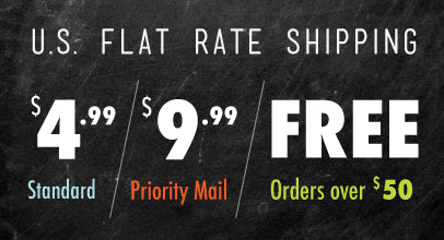 Made in the USA Gifts