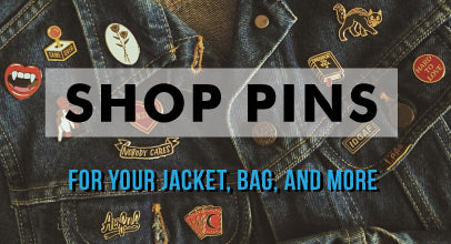 Buy Iron-On Patches Online