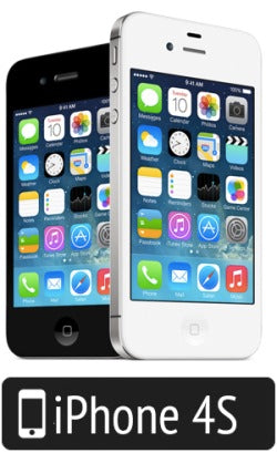 Buy iPhone 4S Parts online