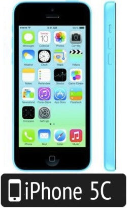 Apple iPhone 5C Spares Parts to buy UK