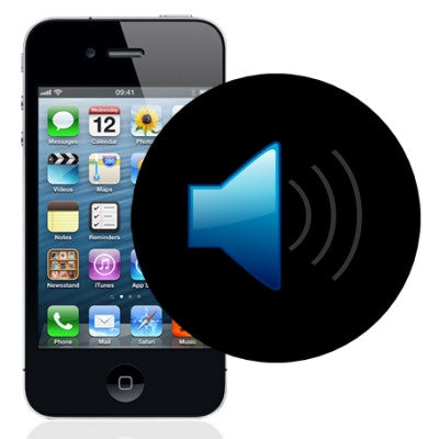 iphone 4s sound not working iphone 4s earpiece speaker repair earpiece speaker not 17355
