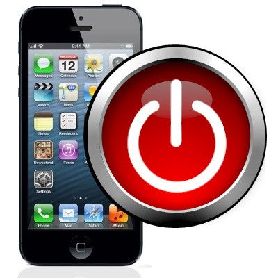 iphone 5c power button not working iphone 5 power button repair iphone 5 not powering up 9484