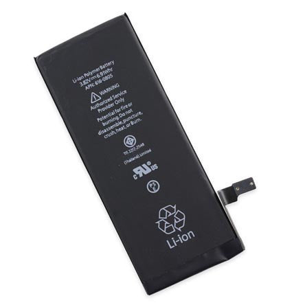 iphone 6 battery replacement genuine oem iphone 6 battery iphonefixuk. Black Bedroom Furniture Sets. Home Design Ideas