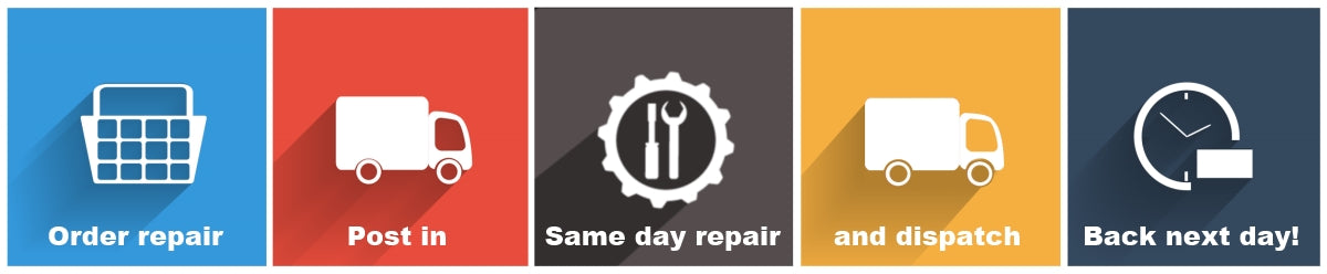 iPhone repair, iPad repairs, how to guide