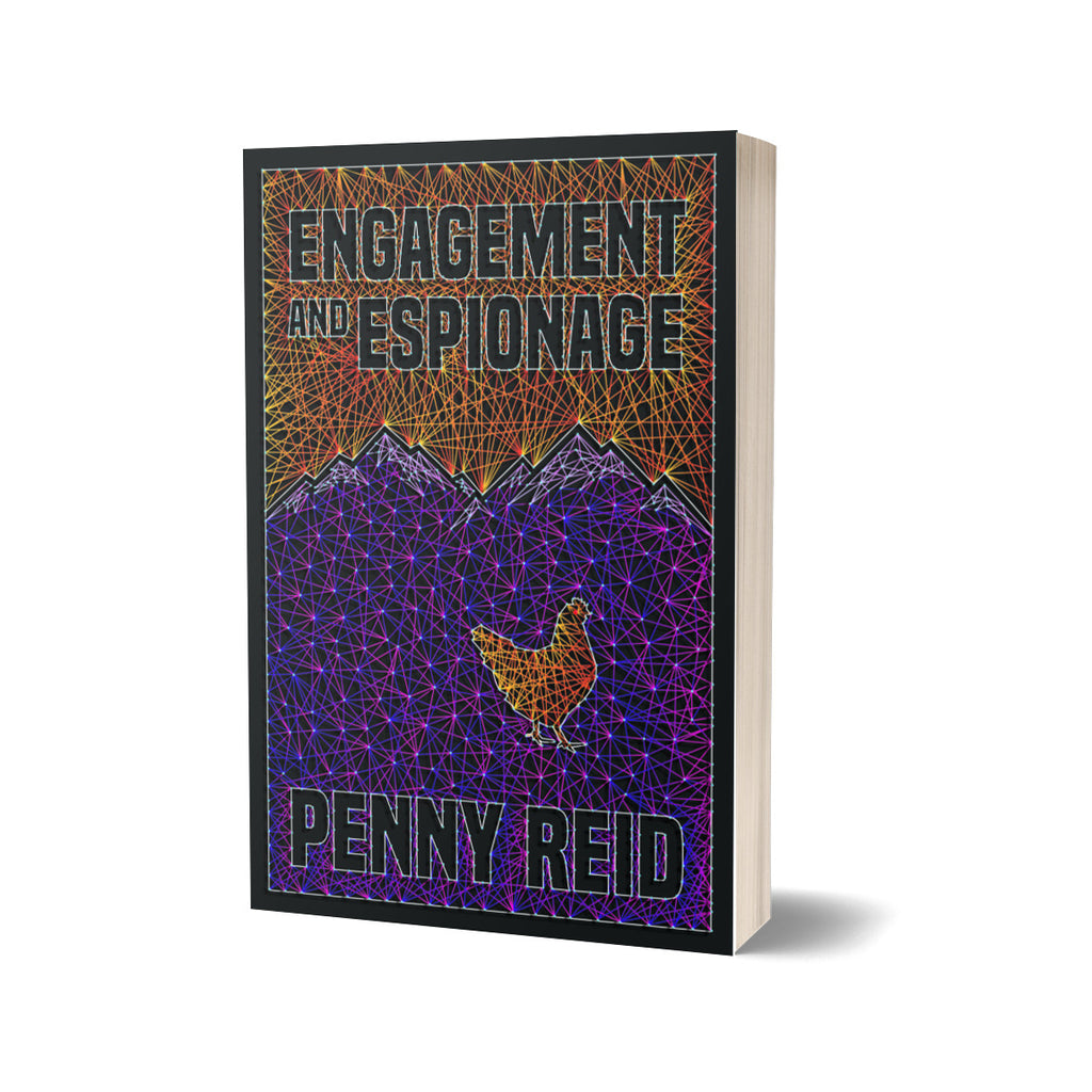 Book SfP 1.0: Engagement and Espionage - Signed