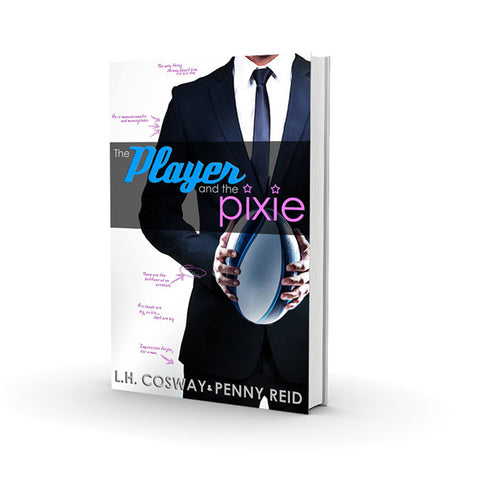 BOOK Rugby League series 2: The Player and the Pixie