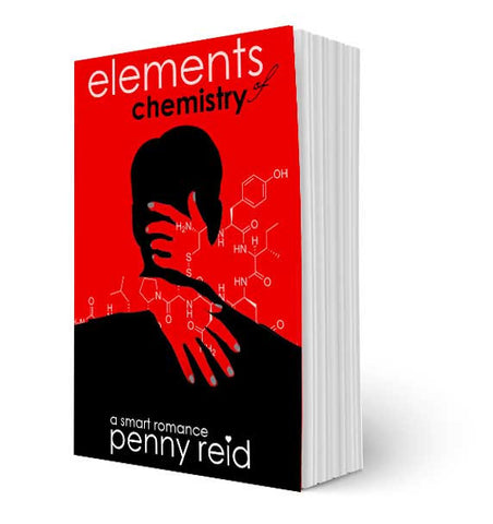 BOOK Hypothesis series 1: Elements of Chemistry, parts 1-3