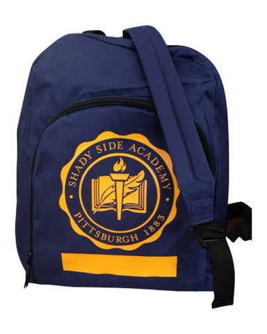 SSA Junior Backpack