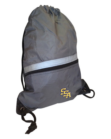 SSA Drawstring Backpack