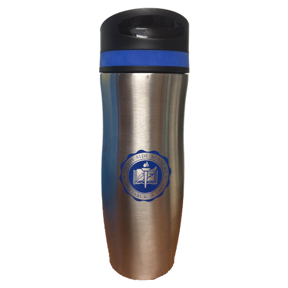 SSA Travel Tumbler