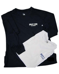 Shady Side 'Bruce' Microfiber L/S T-Shirt