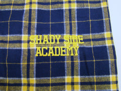 Flannel Boxercraft Pajama Pants