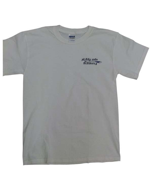 Vintage Imprinted Crew T-Shirt