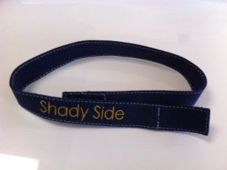 Shady Side Junior Velcro Myself Belt