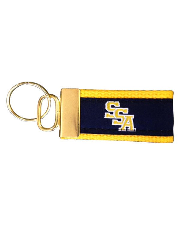 SSA Key Chain