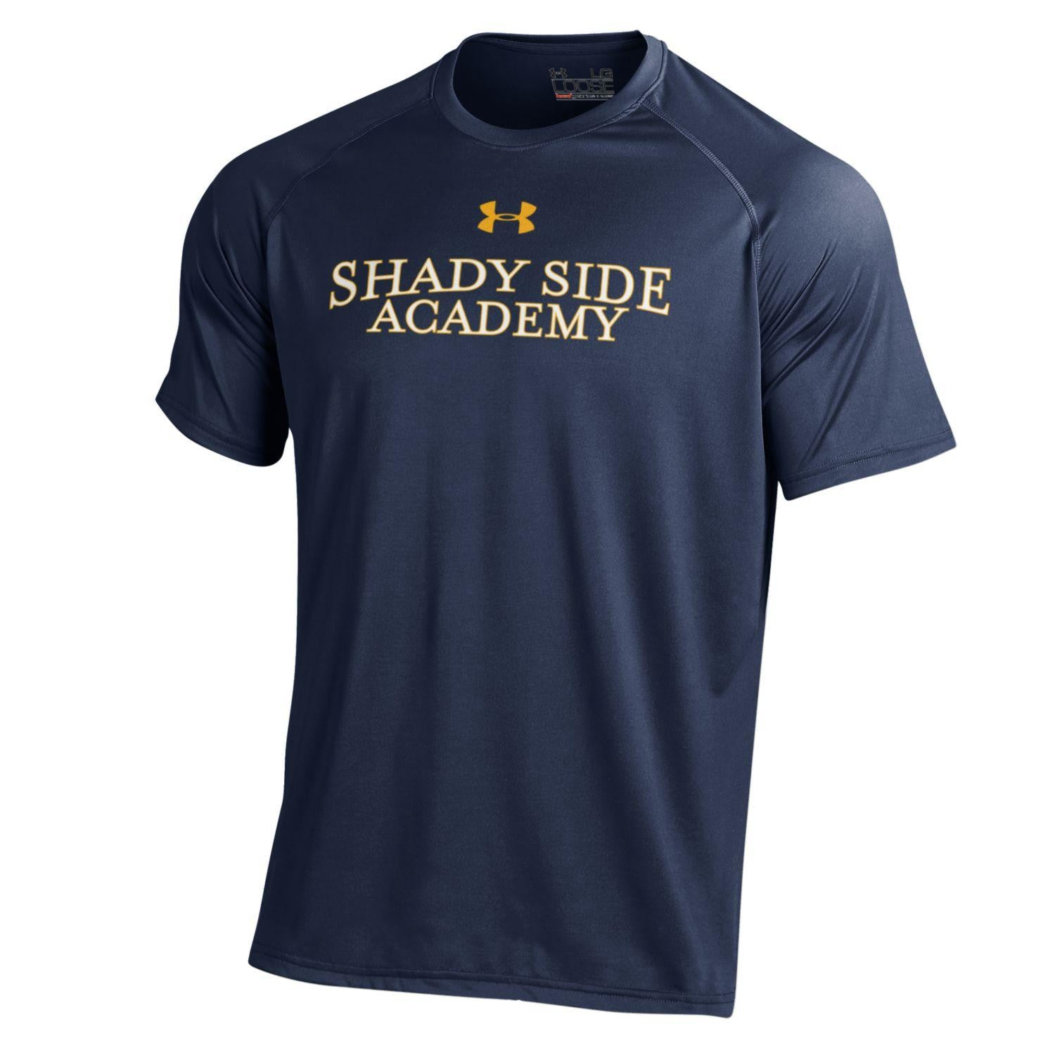 Tech T-Shirt by Under Armour, Men's CLEARANCE
