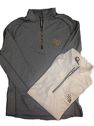 Men's Activewear  Levelwear Quarter Zip