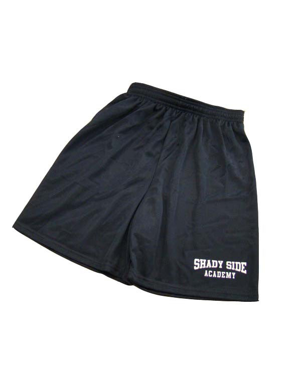 "Navy Shorts ""Bruce"" Imprint"
