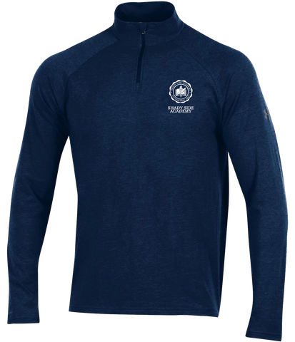 Quarter-Zip Pullover by Under Armour, Men's CLEARANCE