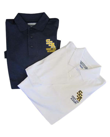 SSA Performance Polo