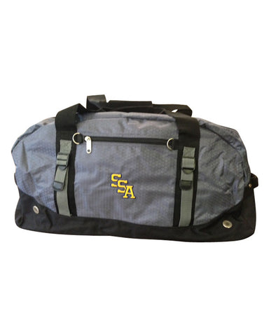 SSA Deluxe Duffle Bag/Backpack