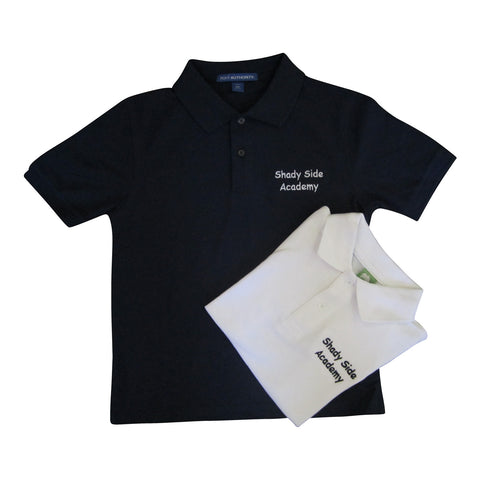 Toddler & Youth SSA Polo