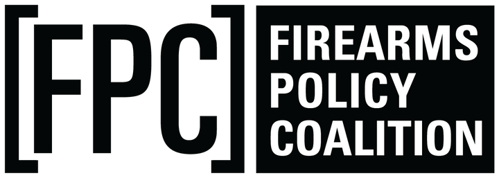 FPC Gear - Firearms Policy Coalition