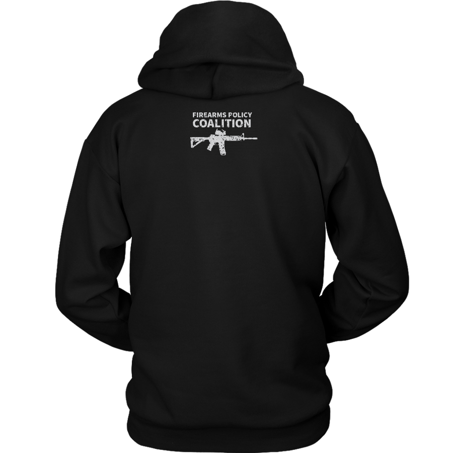 """Don't Tread on Me"" (Hoodie)"