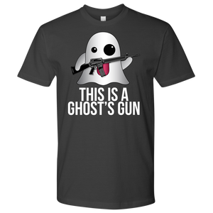 This is a Ghost's Gun