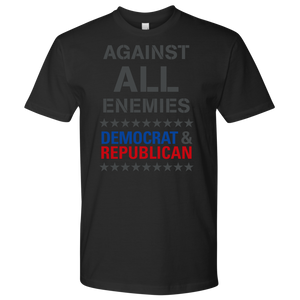Against All Enemies v.2