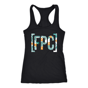 FPC LOGO LADIES TANK (LUAU EDITION)