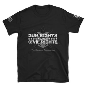 Gun Rights ARE Civil Rights (Ladies)