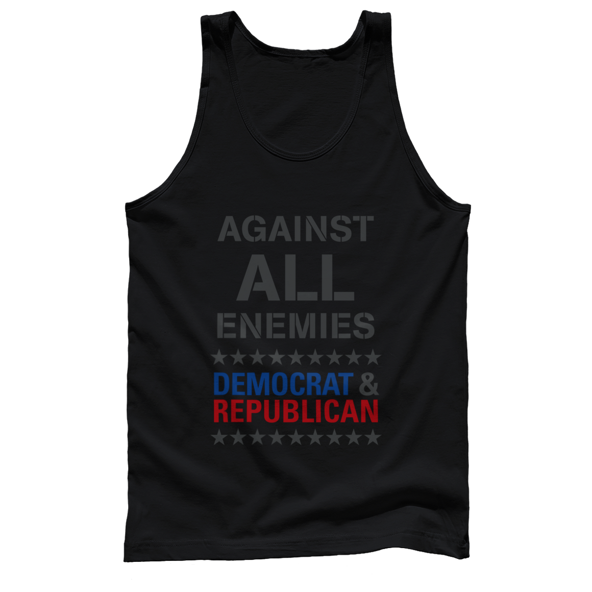 Against All Enemies v.2 (Tank)
