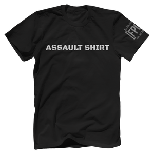 ASSAULT SHIRT