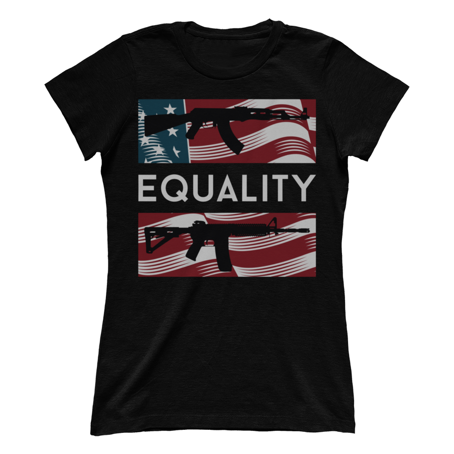 Patriotic Equality