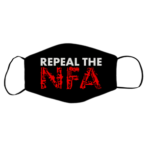 Repeal the NFA Face Covering