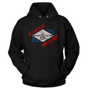 Patriotic Don't Tread on Me (Hoodie)